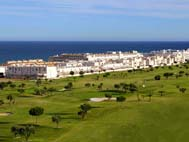 UGolf Marina Golf Mojácar