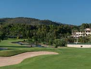 Golf Son Vida (Mallorca)