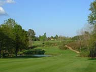 Golf Bluegreen la Marterie