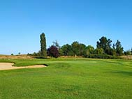 Golf Club Margara - La Guazzetta