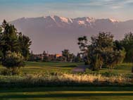 Oasis Golf Marrakech