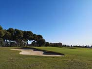 Club de Golf Terramar