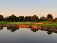 Marriott Golf Son Antem - East (Mallorca)