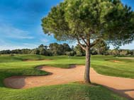 Marriott Golf Son Antem - West (Mallorca)