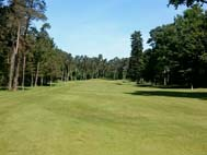 Golf Bluegreen Mignaloux Beauvoir