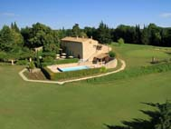 Golf Club d'Uzes