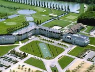 UGolf Fôret de Chantilly